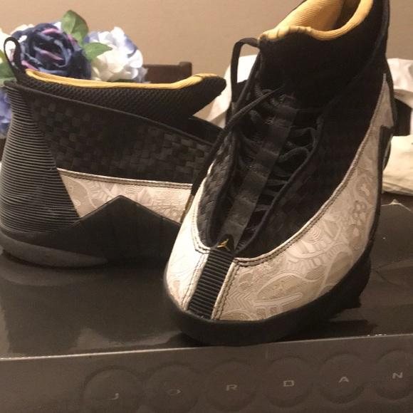 separation shoes 8e934 af228 Jordan Other - Jordan 15 Retro Las